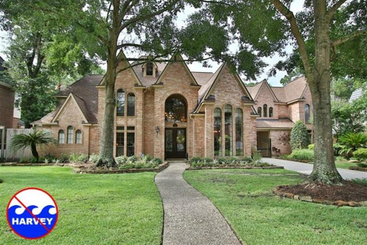 5215 Chambler Court, Houston, TX 77069 - Image 1