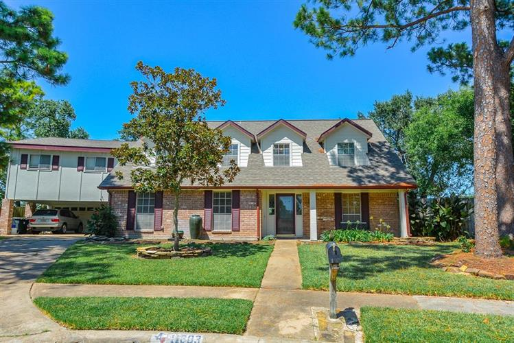 11803 Demia Court, Meadows Place, TX 77477 - Image 1