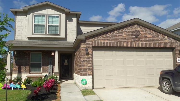 10007 Sanders Rose Lane, Houston, TX 77044 - Image 1