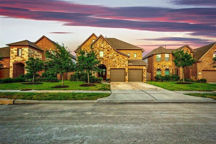 14802 DIANE MANOR LN, Humble, TX 77396
