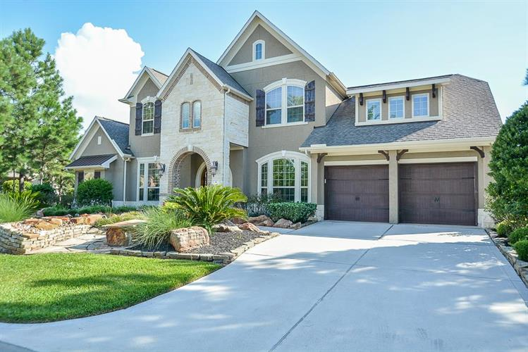 46 Spotted Lily Way, The Woodlands, TX 77354