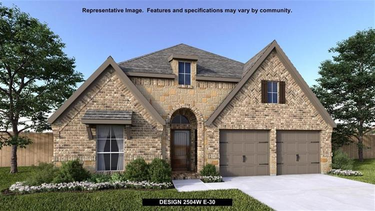 23406 Peareson Bend Lane, Richmond, TX 77469 - Image 1