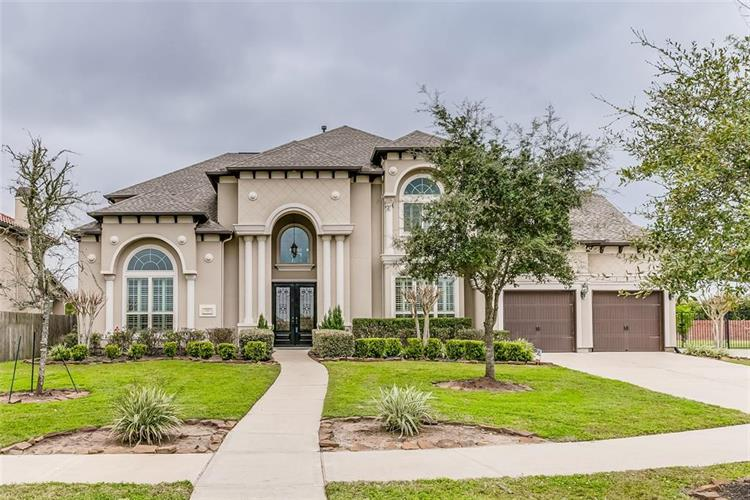 5004 Bellevue Falls Lane, Sugar Land, TX 77479 - Image 1