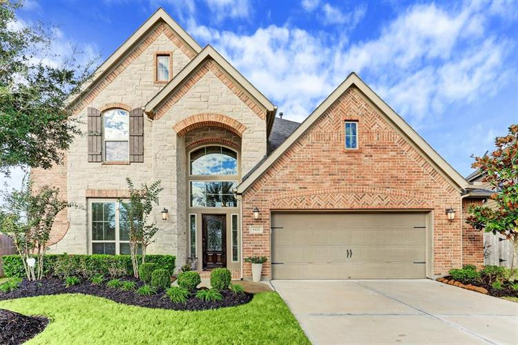 4422 Piper Pass Lane, Sugar Land, TX 77479 - Image 1