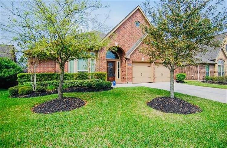 2020 Sunset Springs Drive, Pearland, TX 77584 - Image 1