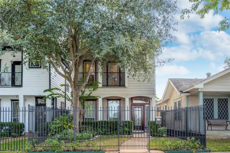 1020 E 27th Street, Houston, TX 77009 - Image 1