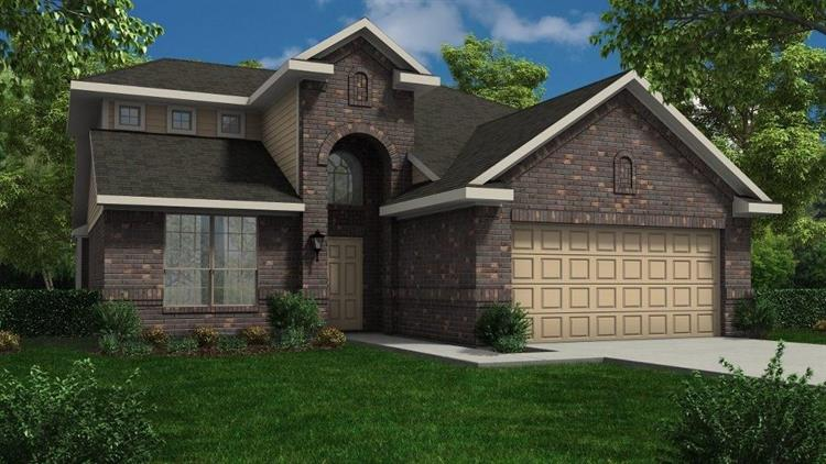 5181 Dry Hollow Drive, Alvin, TX 77511 - Image 1