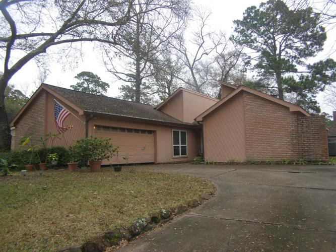 3214 Knoll Manor Drive, Houston, TX 77345 - Image 1