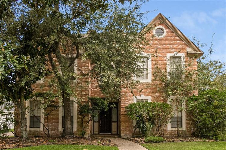 5631 Spring Lodge Drive, Kingwood, TX 77345