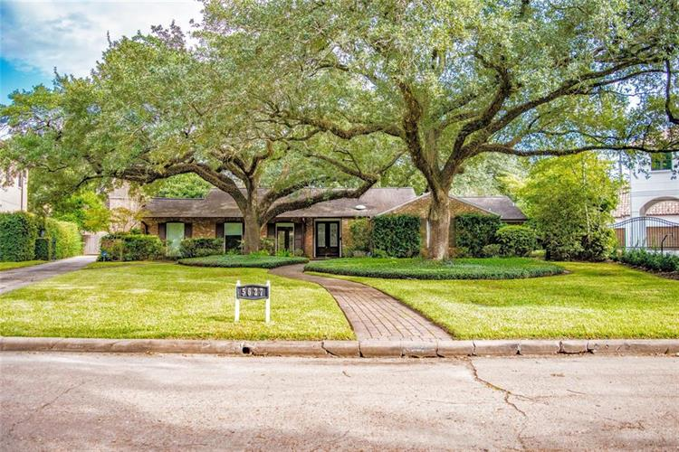 5627 Pine Forest Road, Houston, TX 77056