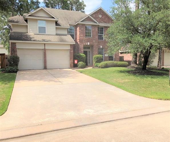 6426 Rose Willow Lane, Spring, TX 77379