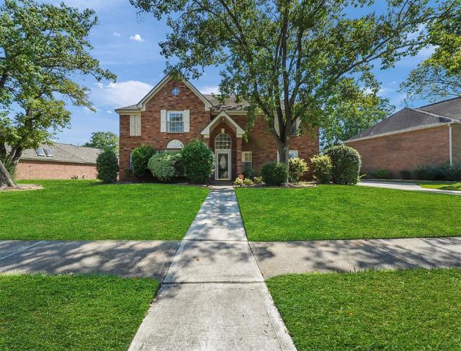 15215 Greenleaf Lane, Houston, TX 77062 - Image 1