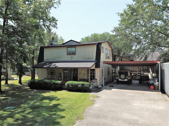 134 Deer Run Road, Trinity, TX 75862 - Image 1
