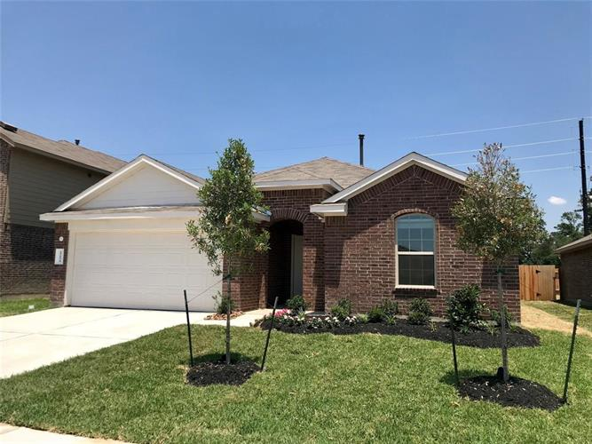 23134 Royal Tiger, Spring, TX 77373