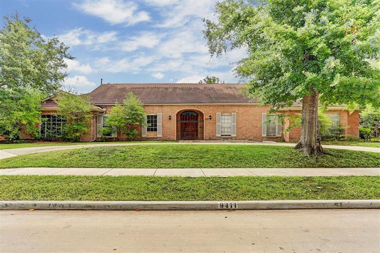 9411 Millbury Drive, Houston, TX 77096 - Image 1