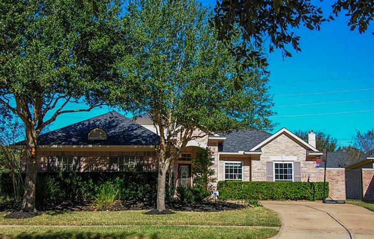 9803 Chriesman Way, Missouri City, TX 77459 - Image 1