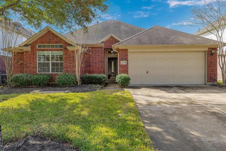 24807 Trail Stone Court, Katy, TX 77494 - Image 1
