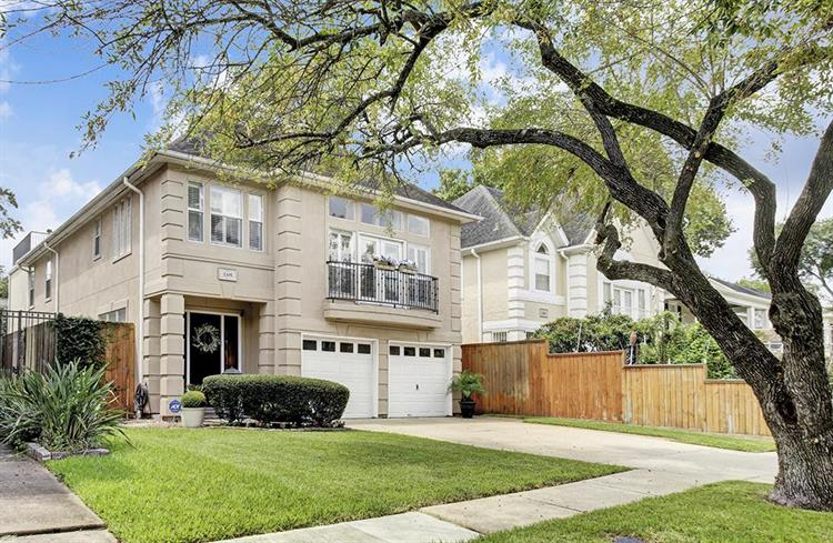 2305 Mcclendon Street, Houston, TX 77030