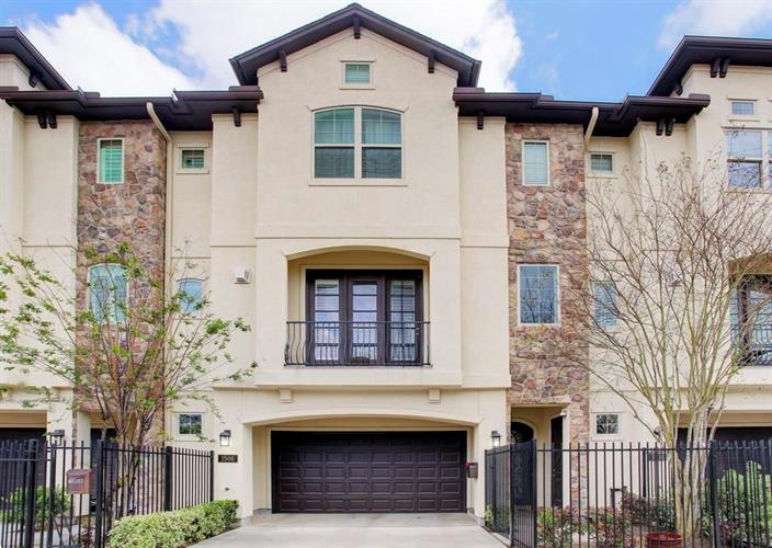 1506 Fowler Street, Houston, TX 77007