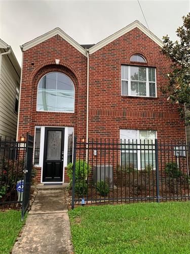 1721 Aden Mist Drive, Houston, TX 77003 - Image 1