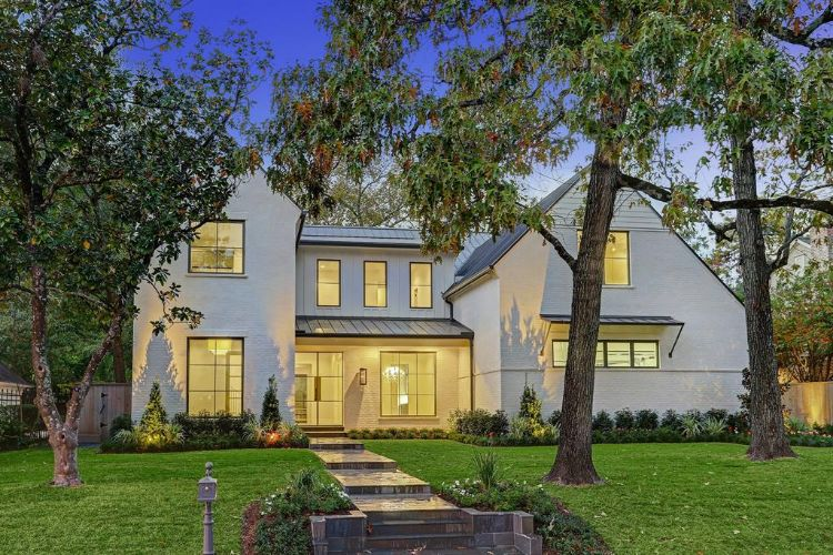 717 W Creekside Drive, Houston, TX 77024 - Image 1