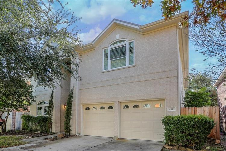 4313 Dorothy Street, Bellaire, TX 77401 - Image 1