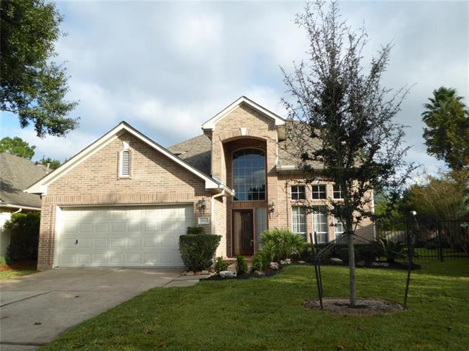 1115 Parkhaven Lane, Houston, TX 77077