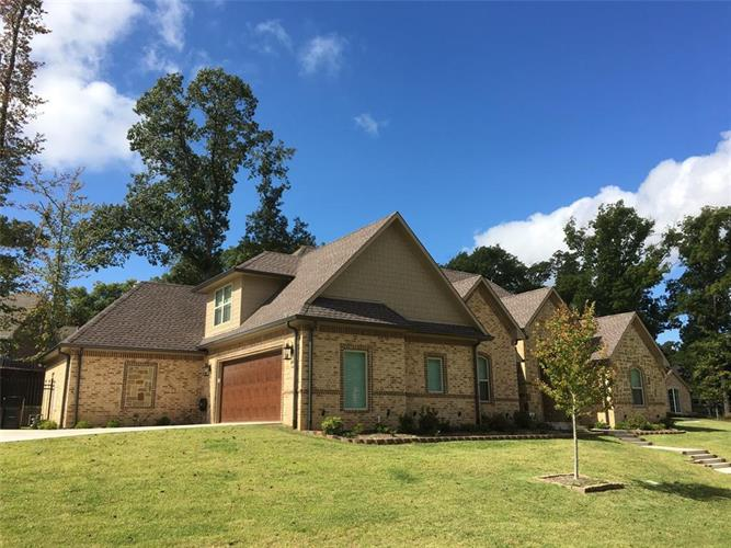 4005 Falls Creek Drive, Longview, TX 75605
