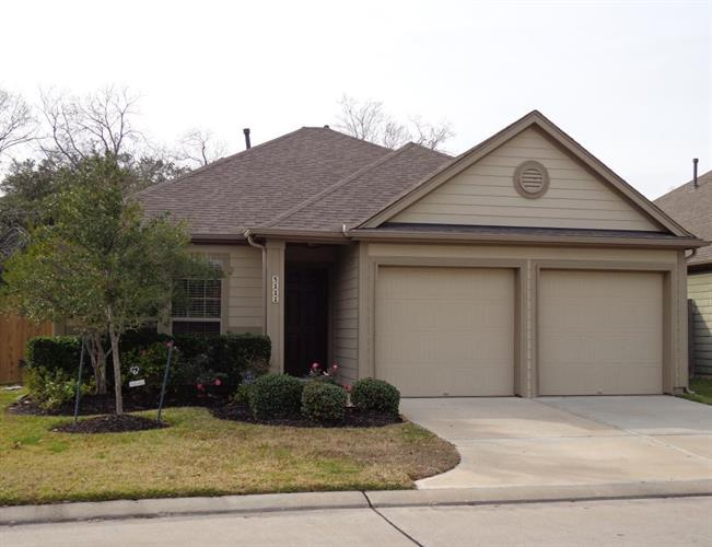 5111 Carson Hill Lane, Houston, TX 77092 - Image 1