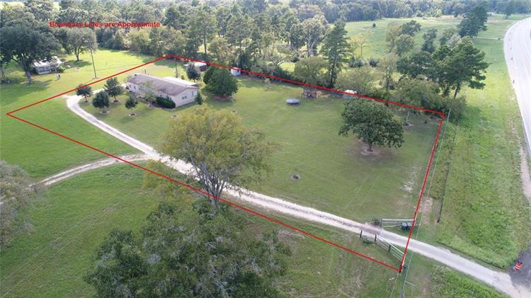 14312 Highway 105 , Plantersville TX 77363 For Sale, MLS # 55848206 on grimes county, crystal beach, todd mission, roans prairie, texas, new caney, shiro, texas,