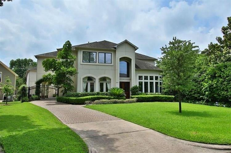 5544 Little Lake Street, Bellaire, TX 77401 - Image 1