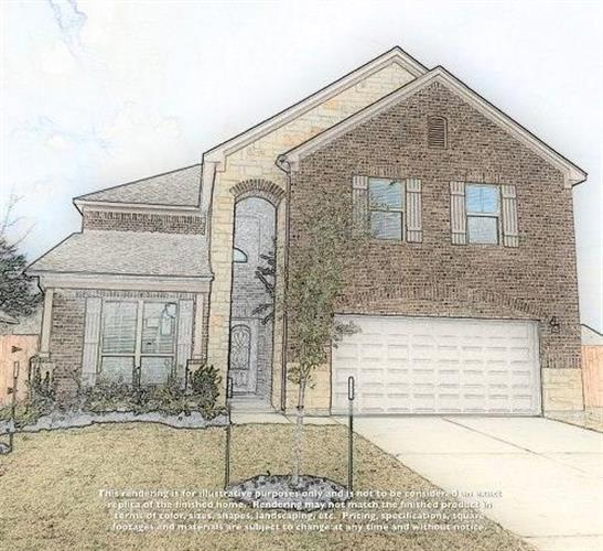18715 Kelly Meadows Lane, New Caney, TX 77357 - Image 1