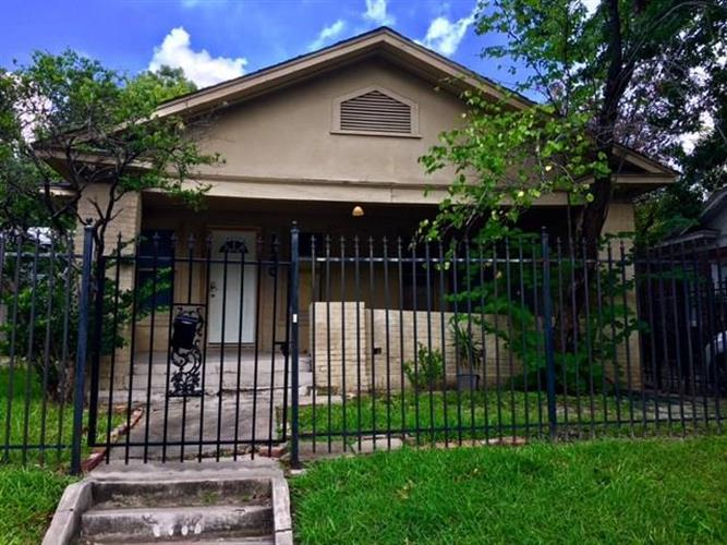 1240 W Gray Street, Houston, TX 77019