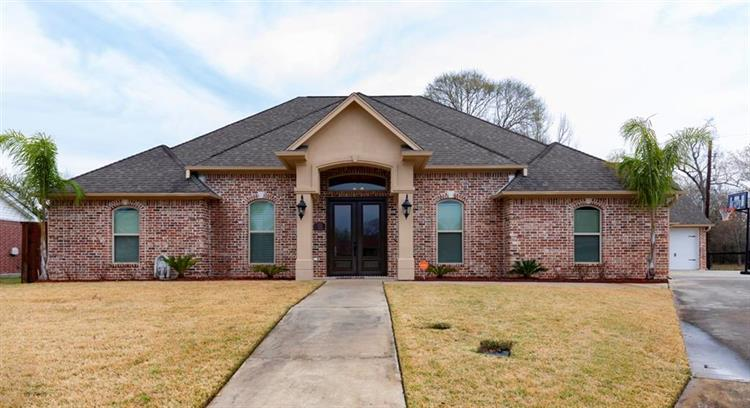 12820 Fir Lane, Beaumont, TX 77713 - Image 1