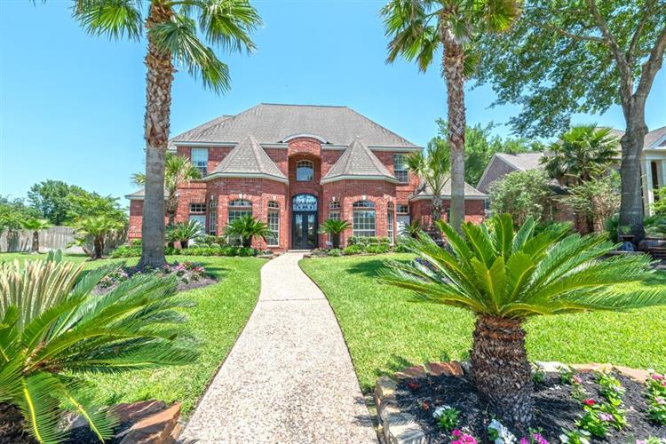 15918 Conners Ace Drive, Spring, TX 77379 - Image 1