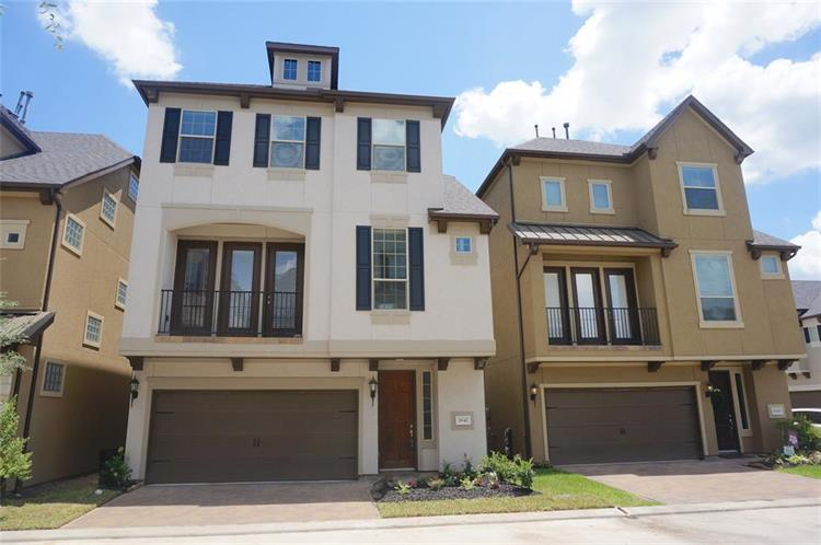 2842 Shadow Woods Court, Houston, TX 77043 - Image 1