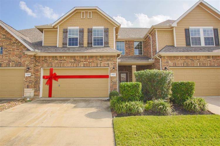 8423 Willow Loch Drive, Spring, TX 77379