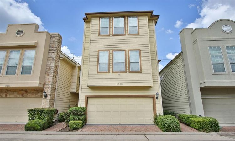2620 Starboard Point Drive, Houston, TX 77054 - Image 1
