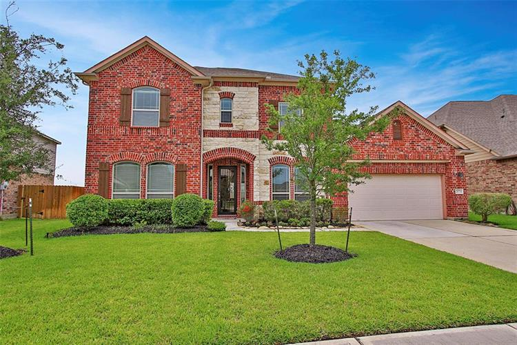 20714 Cupshire Drive, Cypress, TX 77433