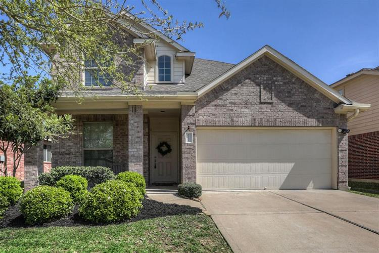 6107 Norwood Meadows Lane, Katy, TX 77494