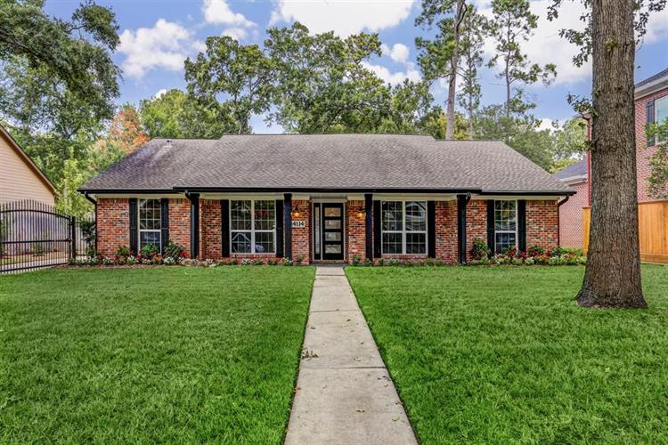 14114 River Forest Drive, Houston, TX 77079