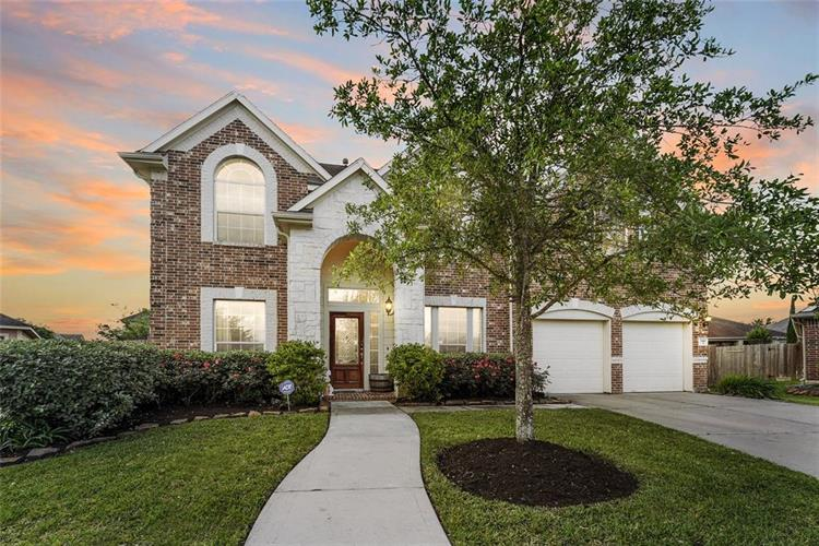 7410 Norwood Point Court, Richmond, TX 77407 - Image 1