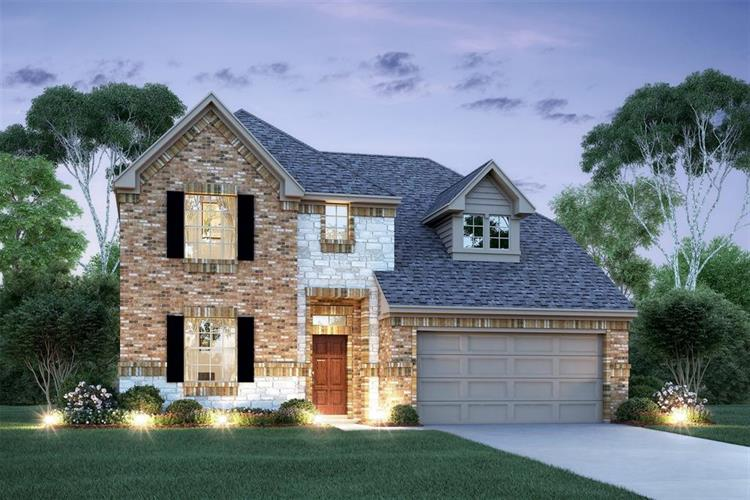 24014 Praire Glen Lane, Katy, TX 77493 - Image 1