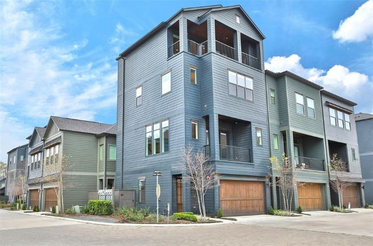 1910 Colonel Forbins Street, Houston, TX 77043 - Image 1