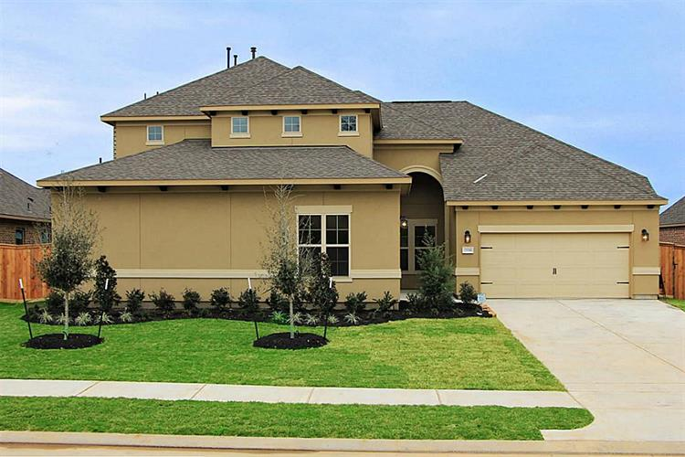 25314 Hollowgate Park Lane, Tomball, TX 77375