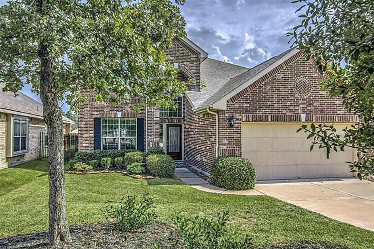 38 Black Swan, The Woodlands, TX 77354