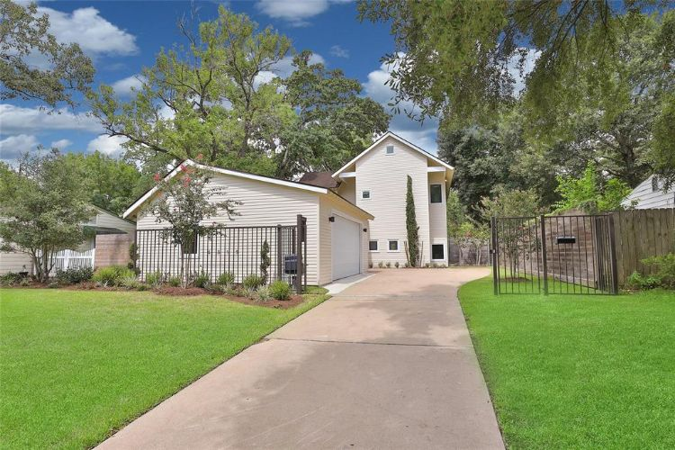 4315 Alba Road, Houston, TX 77018 - Image 1