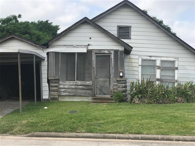 2225 Patterson Street, Houston, TX 77007 - Image 1