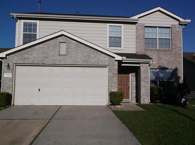 3338 Legends Shadow Drive, Spring, TX 77386
