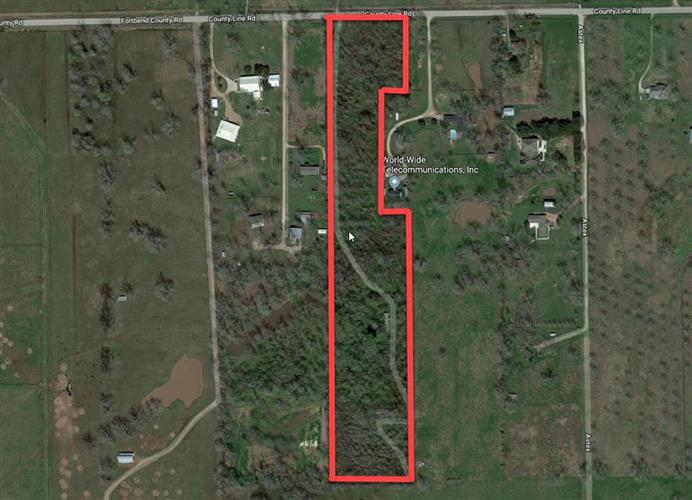 36427 County Line Road, Brookshire, TX 77423 - Image 1